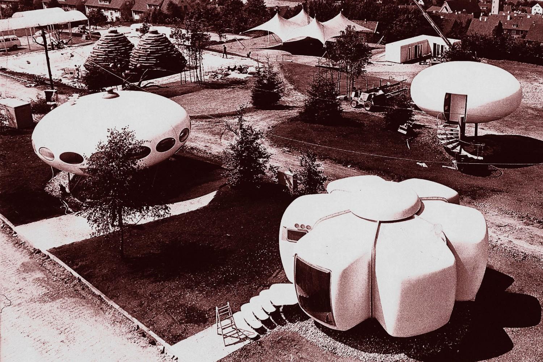 friche escalette marseille évènement L'utopie de l'habitat plastique des années 1960/70